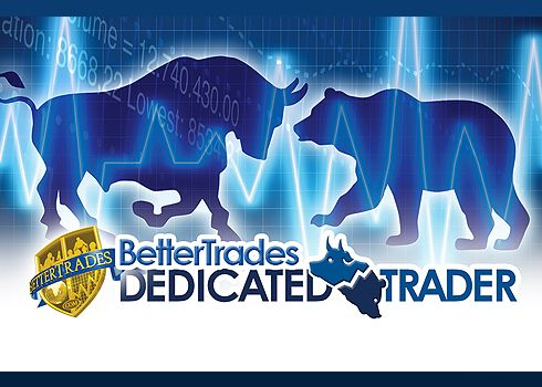 Dedicated Trader - Basic - Annual