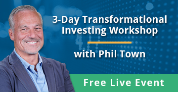 Transformational Investing Workshop