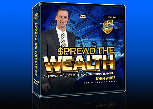 Spread the Wealth DVD Set