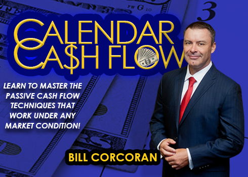 Calendar Cash Flow DVD Set